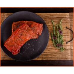 Steak Mariné