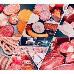 Colis zonder varkensvlees...